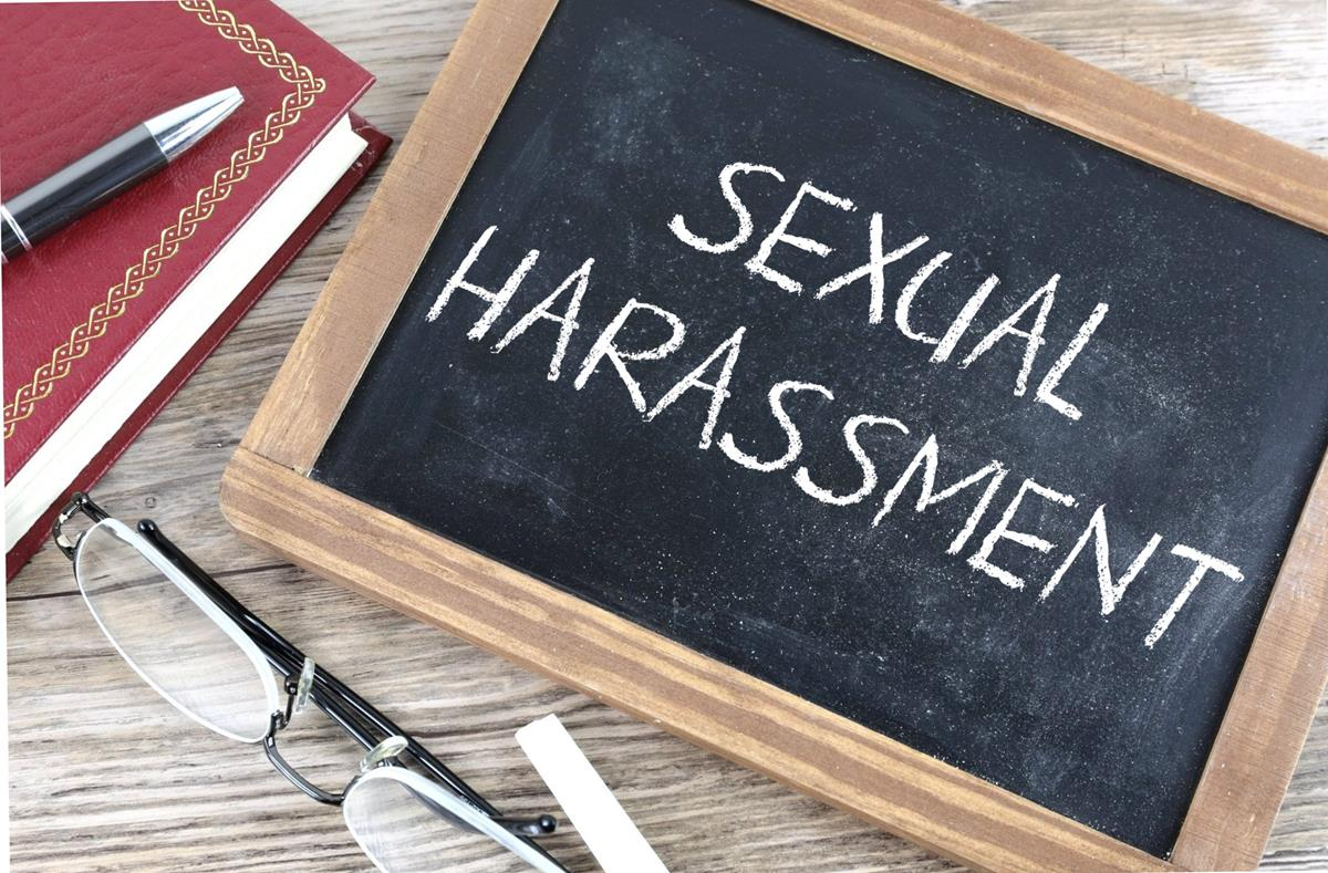 Sexual Harassment in the Workplace: Know What to Do as a Victim